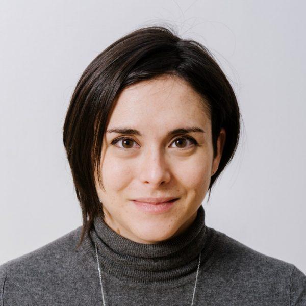 Giorgia Perra