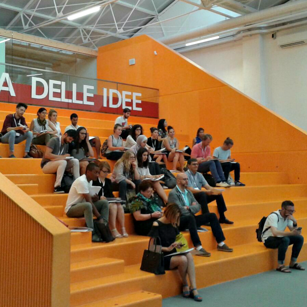 Social Innovation Community Summer School: study visits