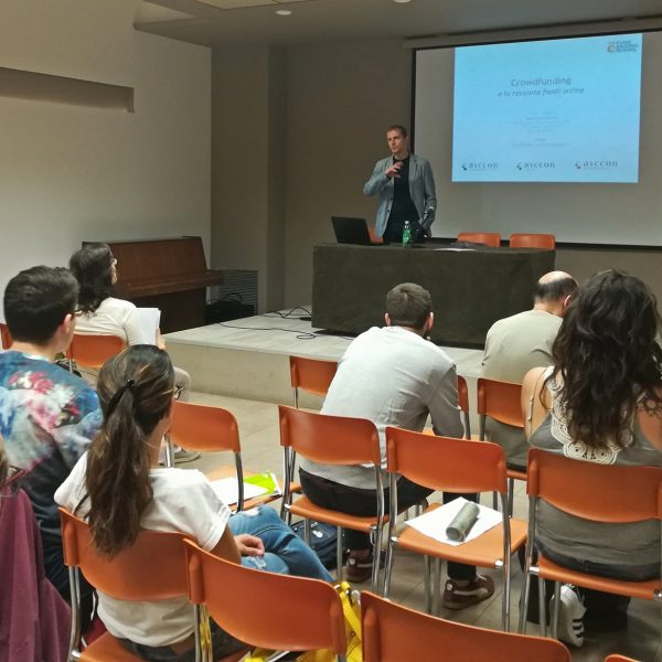 Digital Fundraising e Crowdfunding: percorso formativo con Assiprov Forlì-Cesena