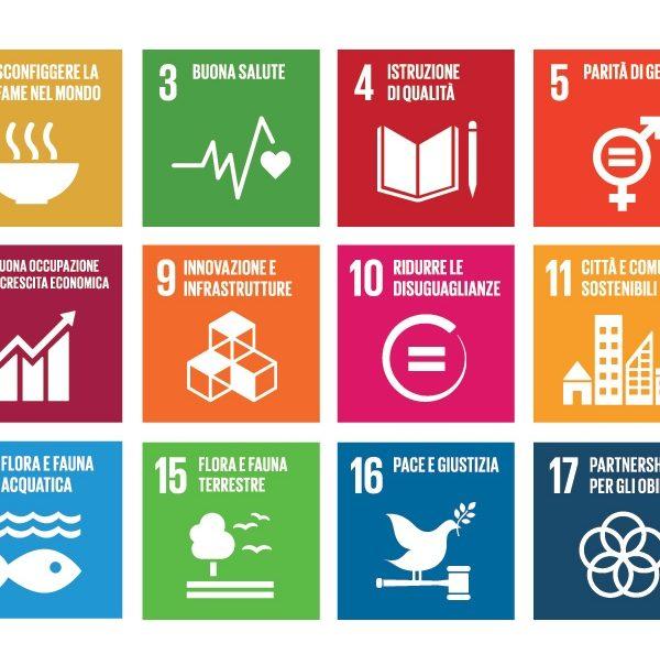 Il contributo di AICCON agli Obiettivi di Sviluppo Sostenibile