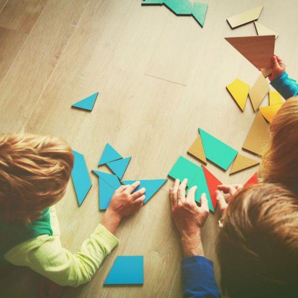 I modelli gestionali dell'offerta dei servizi per l'infanzia 0-6 dell'imprese sociali