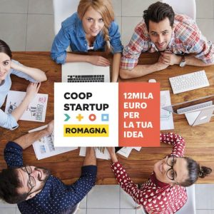Coopstartup Romagna: al via la nuova edizione