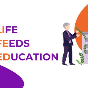 """Life-Based Value: Lancio del programma """"Lifeed per neo-genitori"""""""