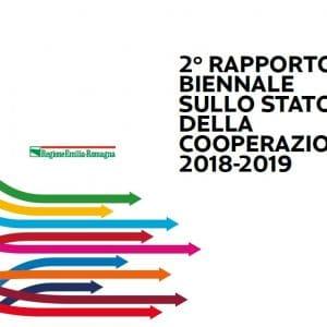 II Rapporto Biennale sullo stato della Cooperazione 2018-2019