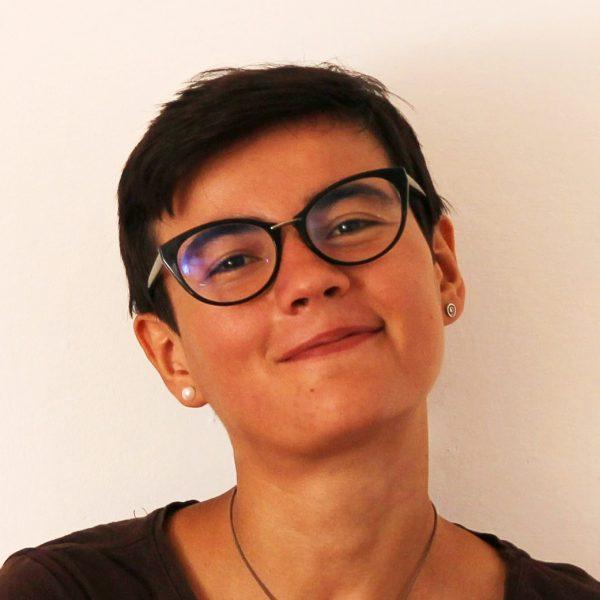 Serena Miccolis
