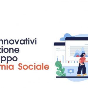 Approcci innovativi alla formazione per lo sviluppo dell'Economia Sociale