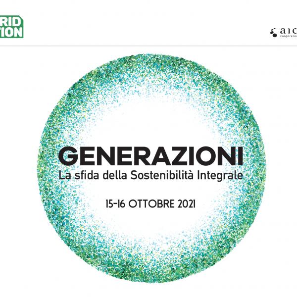 Le Giornate di Bertinoro per l'Economia Civile 2021